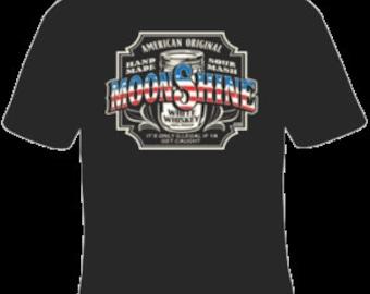 American Moonshine T-Shirt