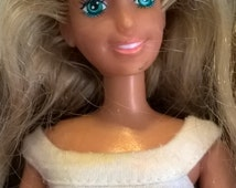 Lookin' Smart Maxie 1987 Hasbro, Barbie clone Valley Girl