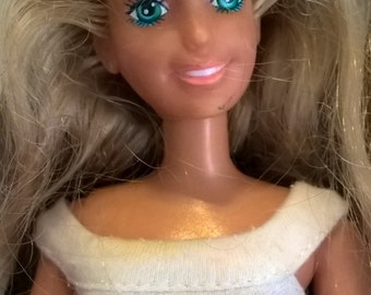 Lookin' Smart Maxie 1987 Hasbro, Barbie clone Valley Girl