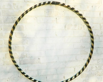 Economy Collapsible Dance & Fitness Hoop // Pick your colors! (VINYL and GRIP)
