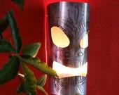 Tiki Tealight #1 ~SPECIAL XMAS OFFER~