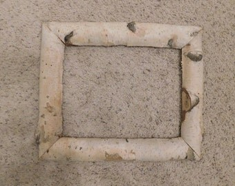 11x14 and 16x20 Birch frames (#5319)