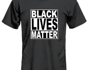 Black Lives Matter Tshirts
