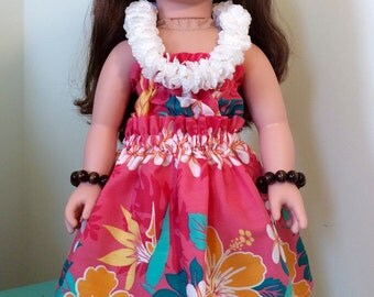 Doll & Complete Outfit
