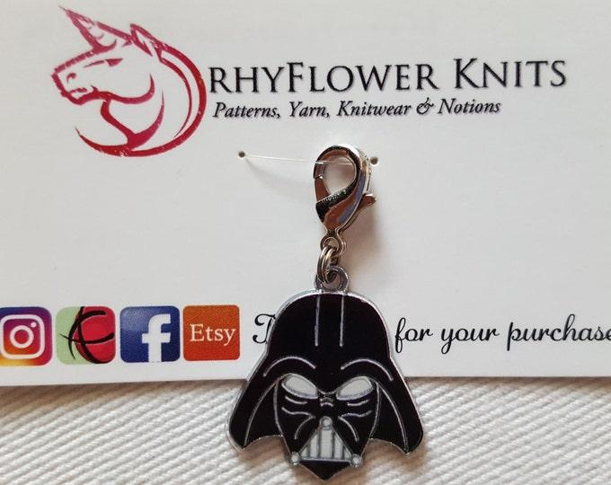 Progress Keeper - Vader