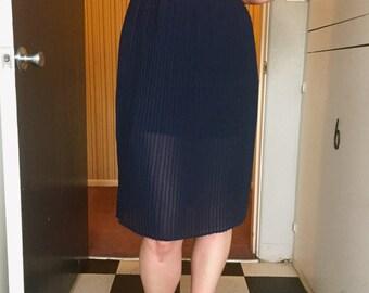 Secretary Skirt