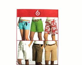 2000 Sewing Pattern - McCalls 5391 - Shorts