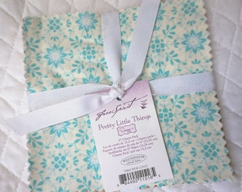"Pretty Little Things - 6"" Charm Pack - Dena Designs - Free Spirit Fabrics"