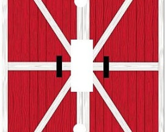 red barn door. Red Barn Door   Etsy