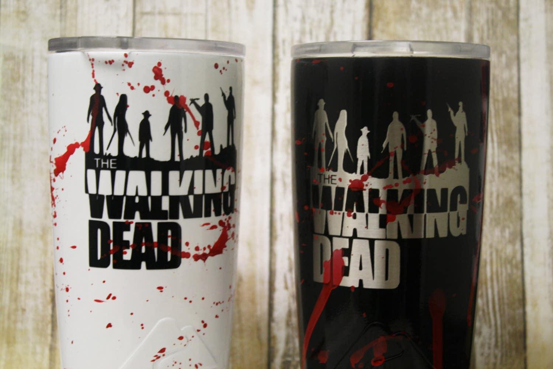 The Walking Dead Ozark Trail the walking dead tumbler