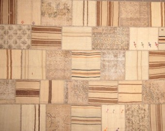 Carpet Modern Patchwork