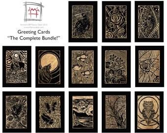 Complete Bundle - Greeting Cards