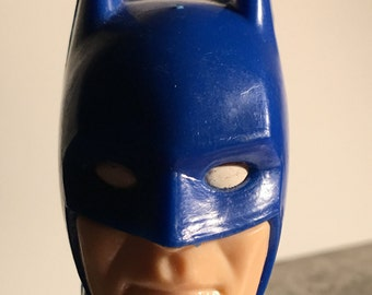 1989 Topps ''BATMAN''  2.75'' candy container