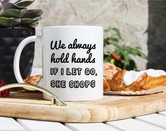 Funny Husband Coffee Mug - Gifts For Husband - Hubby Gifts - Anniversary Gifts - Husband Gift - Birthday Gifts For Husband- Husband Birthday