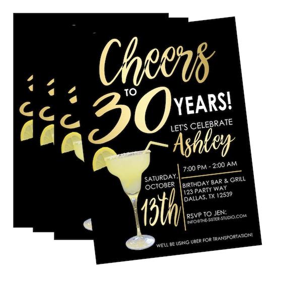 Dirty Thirty Fun Guys 30th Birthday Gift I Ll Need: 30th Birthday Invitation Dirty Thirty Birthday Thirty