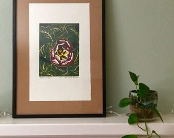 """Print - """"Blooms of May"""""""
