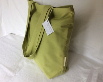 Long Handled Tote Bag