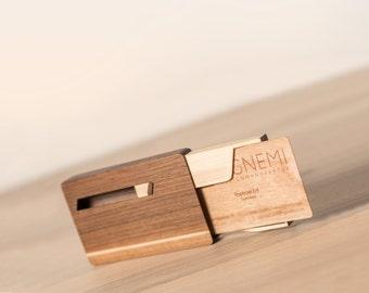 ANNA - the elegant business card case