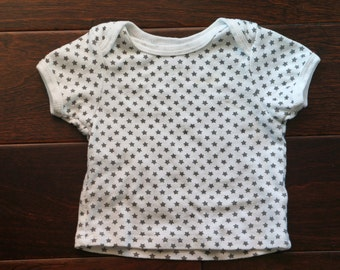 Onesie T-shirt Baby (Little Stars)