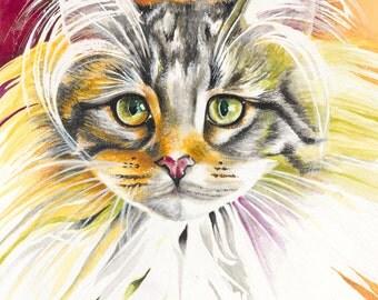 Metta Cat