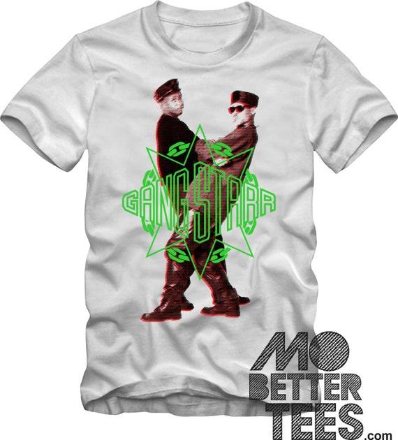 Gang Starr t-shirt RBG J Dilla, MF Doom, Little Brother, Pete Rock