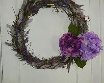 Spring / Summer Wreath
