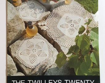 The Twilleys Twenty Series CROCHET BOOK 3