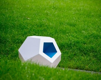 Pentable Coffee Table - Dodecahedron