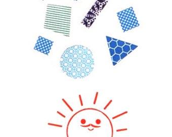 Mini Bright Spark Collage
