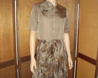 60's Silk Set Gorgeous
