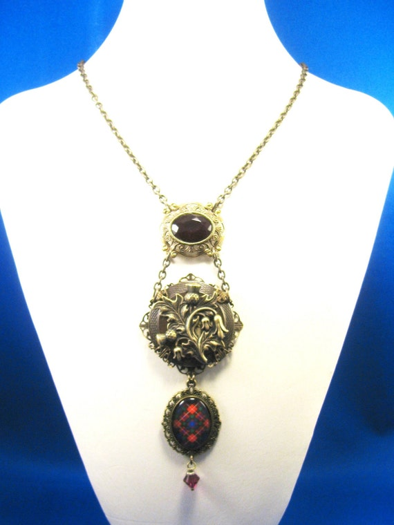 tartan jewelry tartans special occasion collection fraser