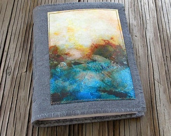 SALE after the storm 3 - journal welcome new year new goals new journal