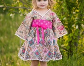 Toddler Easter Dresses -  Little Girl Clothes - Toddler Dress - Baby Dress - Birthday - Tween - Country Flower Girl - 12 months to 14 years