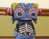 MuertoNaut Ceramic Figure - Limited Edition of 3