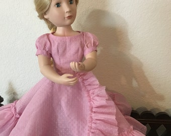 Party Dress for 16 inch doll