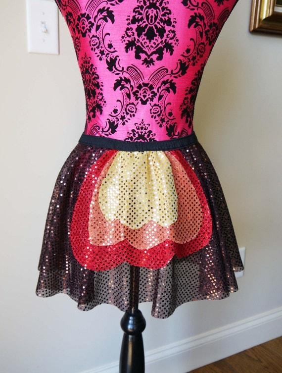 Marathon Running Skirt 46