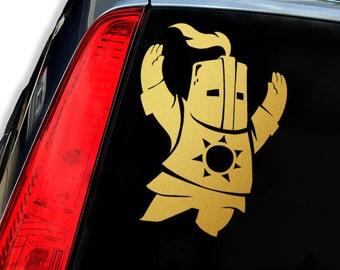 SUNBRO Vinyl Decal Sticker - Laptop Decal - Laptop Sticker - Car Sticker - Car Decal