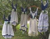 Arien W- bridesmaids balance