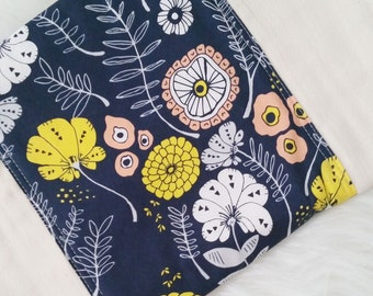 Burp Cloth, Meadow Vale, diaper burp cloth