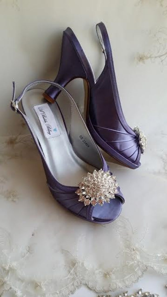 lavender wedding shoes items similar to lilac wedding shoes lavender bridal shoes 5424