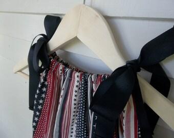 Americana Pillowcase Dress - Free Shipping!