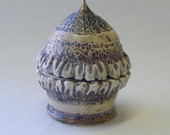 Teeth Keepsake Vessel