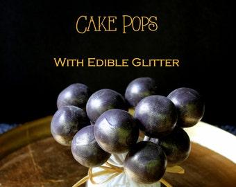 Gluten Free Cake Truffles / Cake pops (12 count)