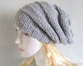 Knit Dreadlocks accessory Mens dreadlock tube hat Womens Hat plain hair wrap, dread band tube hat Goth Hat Headband