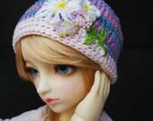 Flower Graden - SD hat