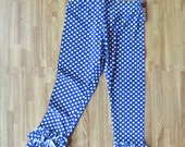 SALE, Ankle Legging, Size 3/4 (3yrs-4)
