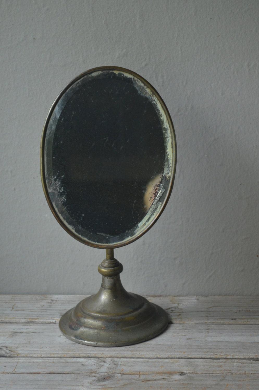 Antique Shaving Mirror Home Decor Housewares Zeppyio