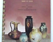 Rookwood Its Golden Era of Art Pottery by Edwin Kircher, and Barbara and Joseph Agranoff