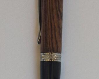 Bocote wood Pencil
