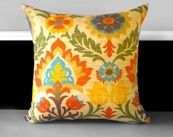 "Pillow Cover - Santa Maria Adobe 20"" x 20"""